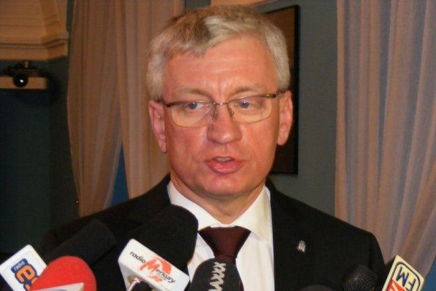Chcą referendum w sprawie odwołania Jacka Jaśkowiaka