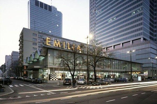 """Właściciel Emilii: """"Gdyby budynek był zabytkiem, nie zainteresowalibyśmy się nim"""""""