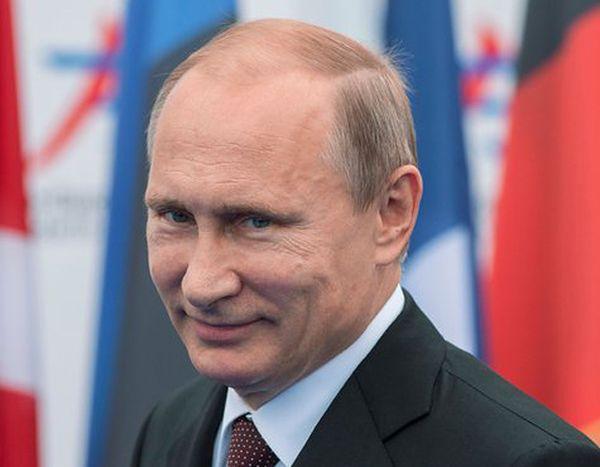Putin przestrzega przed odrodzeniem się faszyzmu