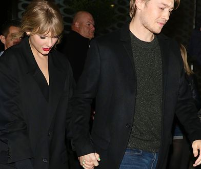 Taylor Swift i Joe Alwyn