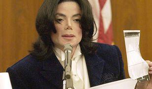 Michael Jackson w nowym filmie dokumentalnym jawi się jako przestępca.