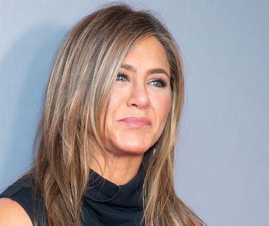 """""""Nowy romans"""" Jennifer Aniston. Pojawiły się kolejne doniesienia z planu"""