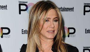 Gwiazda ma problemy z alkoholem? Plotki o Jennifer Aniston są coraz częstsze