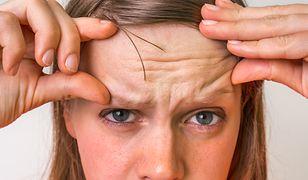 Co wywołuje pierwsze zmarszczki? Jak opóźnić proces starzenia się skóry?