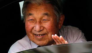 Japonia. Cesarz Akihito abdykuje w 2019 roku