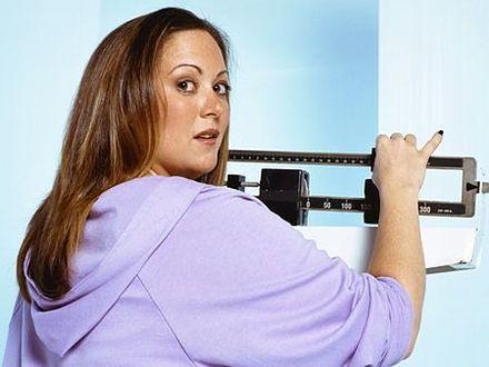 Przestań liczyć kilogramy!
