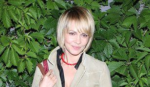 Weronika Marczuk jest w ciąży