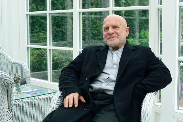 Henryk Talar odkręcił sprawę z rzekomym ojcostwem