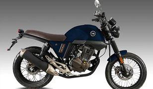 Najtańsze motocykle i skutery 125 cm3 na rynku. Pięć modeli poniżej 7 tys. zł