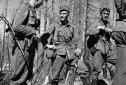 Larry Thorne - superżołnierz armii fińskiej, Waffen-SS i zielonych beretów