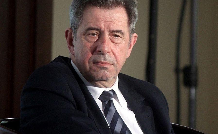Prof. Andrzej Zoll: Posłowie do problemu aborcji podeszli bardzo nieodpowiedzialnie