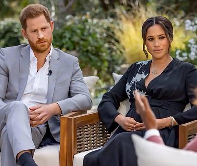 Meghan Markle i Harry dobili królową Elżbietę. Kolejny wielki zgryz monarchini
