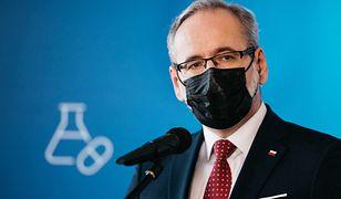 """Niedzielski dla """"DGP"""": powstanie Agencja Rozwoju Szpitali"""