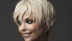 Najmodniejsze fryzury z krótkich włosów