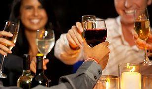 Wszystkie wina smakują tak samo!