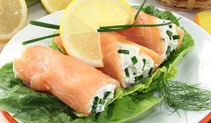 Jeśli na dietetyczną kolację wybierzesz rybę, powinnaś ją zjeść co najmniej 3-4 godziny przed snem.