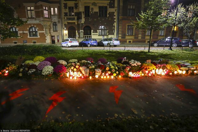 Kraków. Skwer przed siedzibą PiS w Krakowie będzie nosił nazwę Praw Kobiet