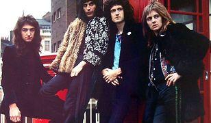 Wyszły na jaw nowe fakty z historii Queen