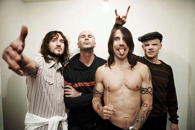 Red Hot Chili Peppers w Polsce 2017! Zespół zagra koncert w Krakowie