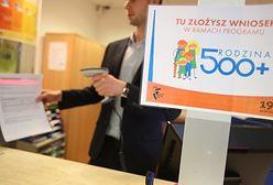 """Program """"Rodzina 500+"""". Prawie 2 mld zł trafiło do rodzin w Małopolsce"""