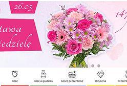 Poczta Kwiatowa zawiodła. Nie dostarczyła kwiatów na Dzień Matki