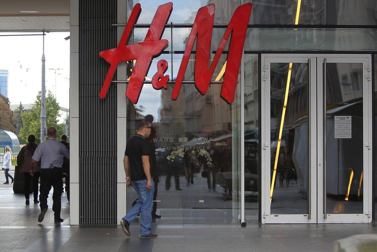 H&M kończy z drukowanym katalogiem. Internet bierze górę