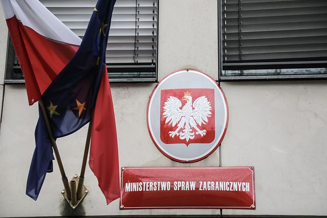 Ewakuowane z Białorusi polskie działaczki podziękowały za działania służb dyplomatycznych