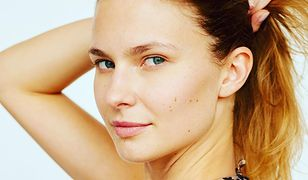 Karolina Szymczak jest polską modelką i aktorką