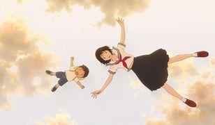 Kadr z nowej animacji Hosody