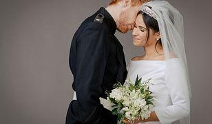 """""""Harry i Meghan: Królewski mezalians"""" pokaże chwile, w których Meghan wchodziła do brytyjskiej rodziny królewskiej"""
