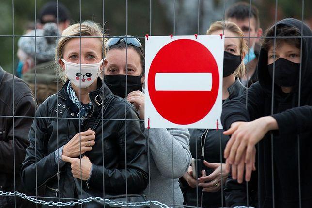 Osoby powracające do Niemiec muszą odbyć dwutygodniową domową kwarantannę