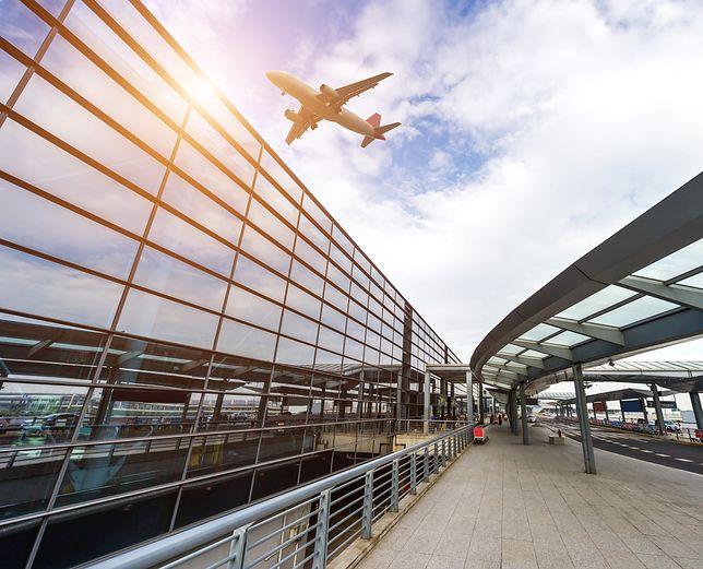 Prestiżowe nagrody dla portów lotniczych