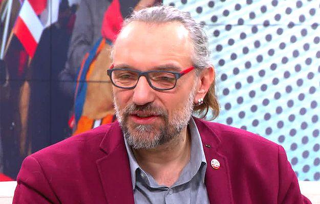 Mateusz Kijowski wciąż nie płaci alimentów. Ma już ponad 220 tys. długu