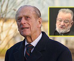 Książę Filip miał w Polsce rodzinę. Kuzyn mieszka w Warszawie