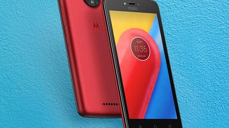 Motorola Moto C i C Plus w Europie: zapowiada się hit niskiej półki