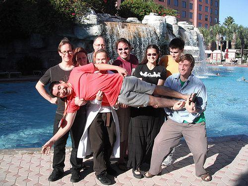 Kubuntu-Team