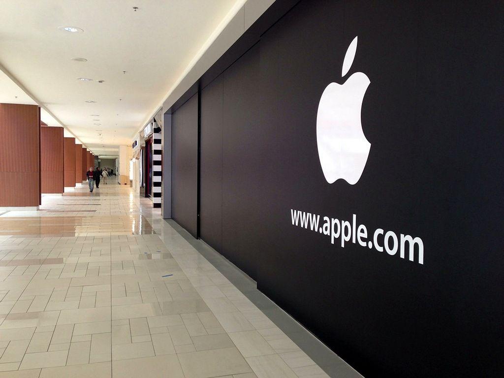 Apple się kończy... jak co kwartał...