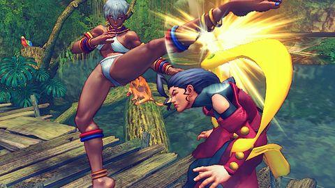 Street Fighter V dopiero w 2018 roku?
