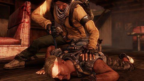 Z aktualizacją 1.03 The Last of Us dostanie tryb przesłuchania