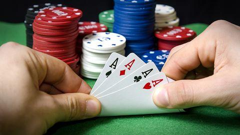 Ministerstwo Finansów zbiera dane pokerzystów? Min. Kapica nic o tym nie wie