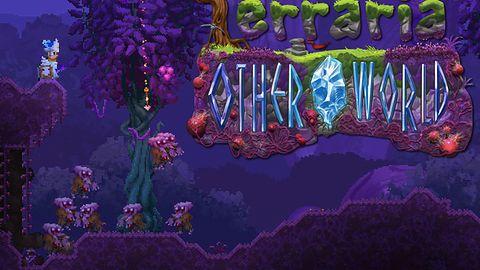 Otherworld to nowa, dużo lepiej zrobiona Terraria. Otworem stanie świat pełen magii