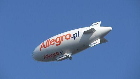 Monety Allegro: nowy program lojalnościowy z naciskiem na smartfony