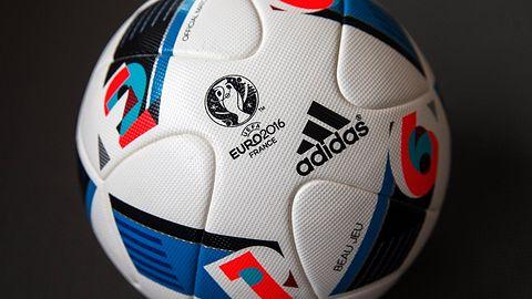 Microsoft już ustalił zwycięzcę XV Mistrzostw Europy w piłce nożnej