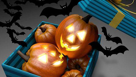 Z promocjami na gry z okazji Halloween strasznie trudno nie ulec pokusom