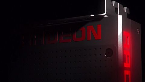 AMD wyrzuca Catalysta na śmietnik, uwalnia panel sterowania od .NET-u