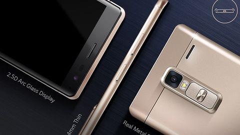 LG Zero to aluminium, średnia specyfikacja i świetne selfie