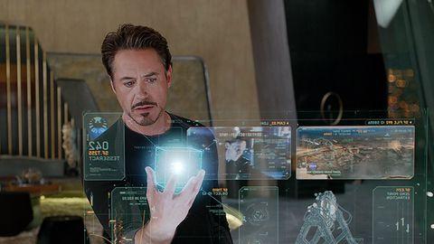 Wyświetlacze w smartfonach Samsunga mogą zachwycić hologramami