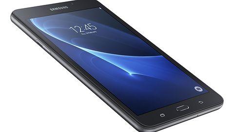 Nowy tablet od Samsunga: Galaxy Tab A 2016 #prasówka