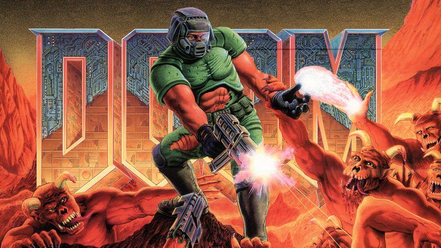 Doom Doom Hura! Legendarna gra skończyła właśnie 20 lat