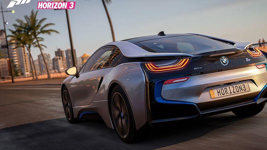 DLC do Forza Horizon 3 ma tylko 53 GB, a w dodatku zepsuje zapisane stany gry